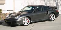 Essai Porsche 996 Turbo X50