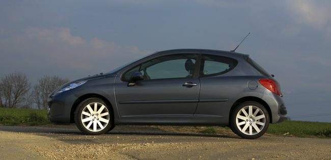 Essai Peugeot 207 XSi: synthèse réussie ?