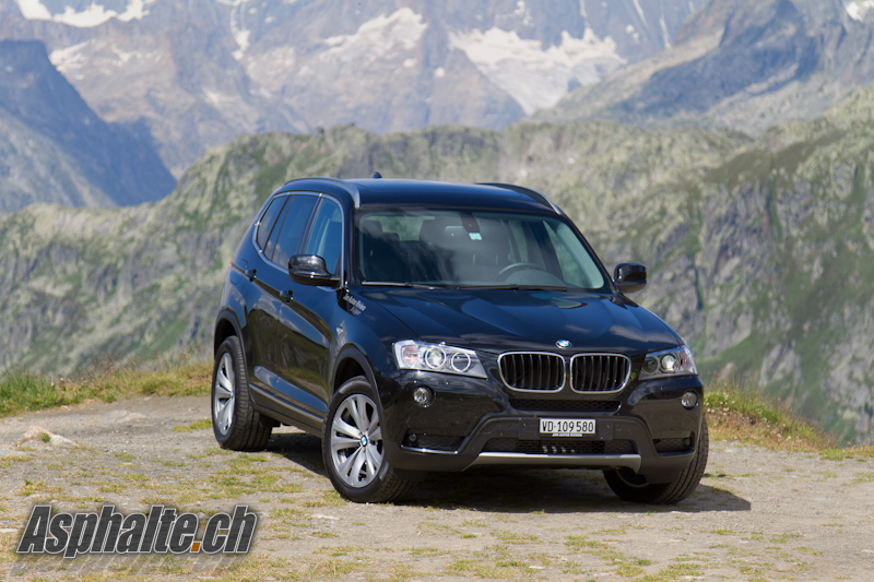 bmw x3 essai. Black Bedroom Furniture Sets. Home Design Ideas