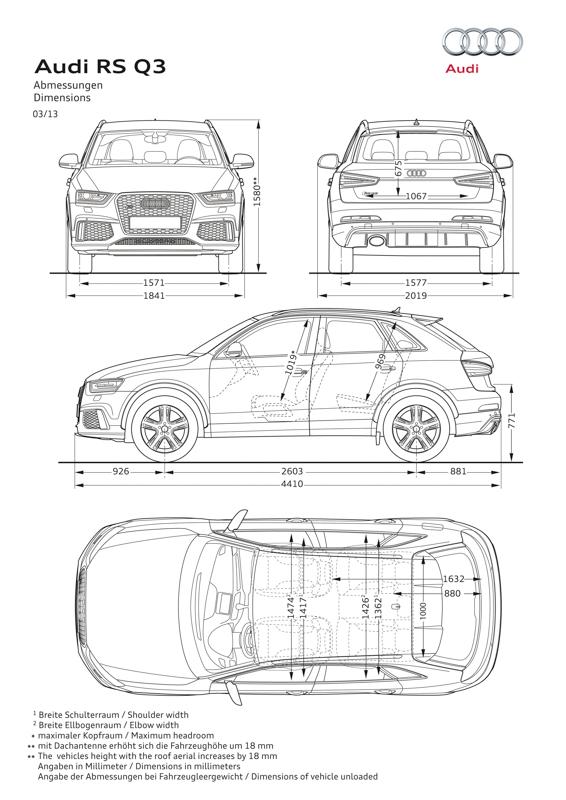 audi rs q3  u2013 schweizer auto news  asphalte ch