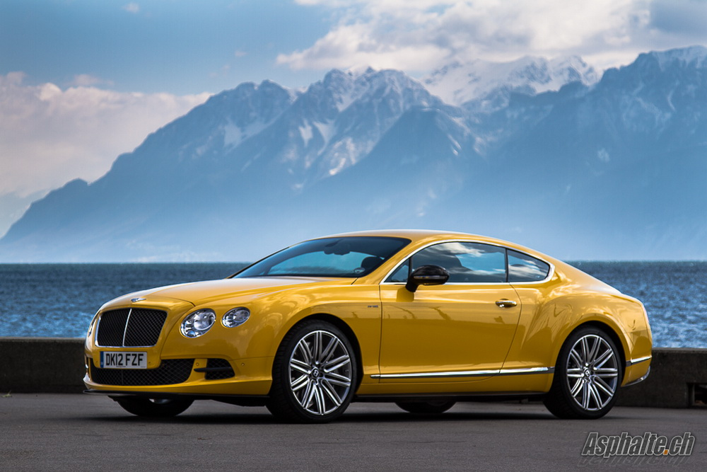 essai bentley continental gt speed continuit page 4. Black Bedroom Furniture Sets. Home Design Ideas