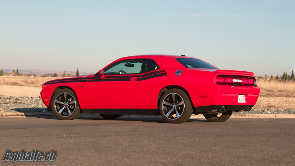 essai dodge challenger rt l autre muscle car. Black Bedroom Furniture Sets. Home Design Ideas