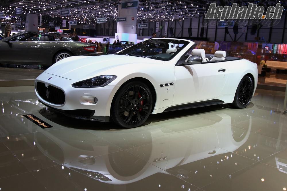Gen 232 Ve 2012 Maserati Gran Turismo Sport Asphalte Ch