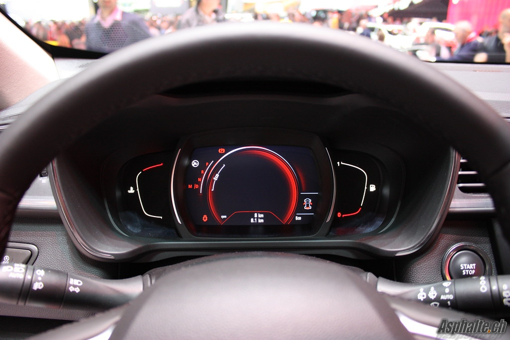Gen ve 2015 renault kadjar for Interieur kadjar