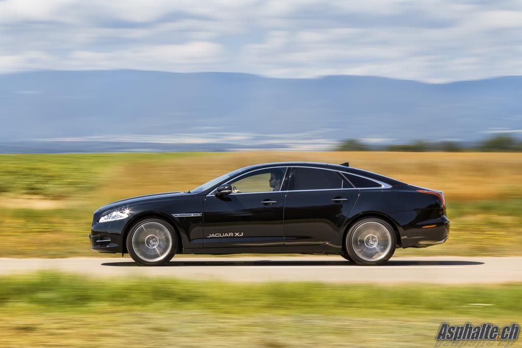 Jaguar XJ 3.0 S/C AWD
