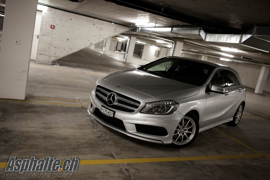 essai mercedes a 250 blueefficiency. Black Bedroom Furniture Sets. Home Design Ideas