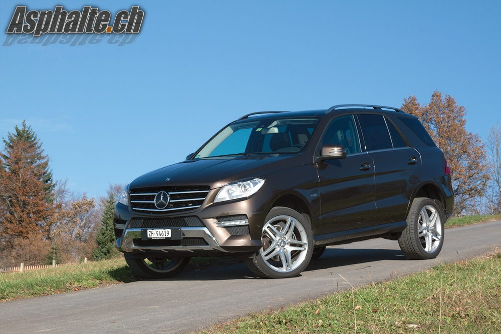 essai mercedes ml 350 bluetec 4matic. Black Bedroom Furniture Sets. Home Design Ideas