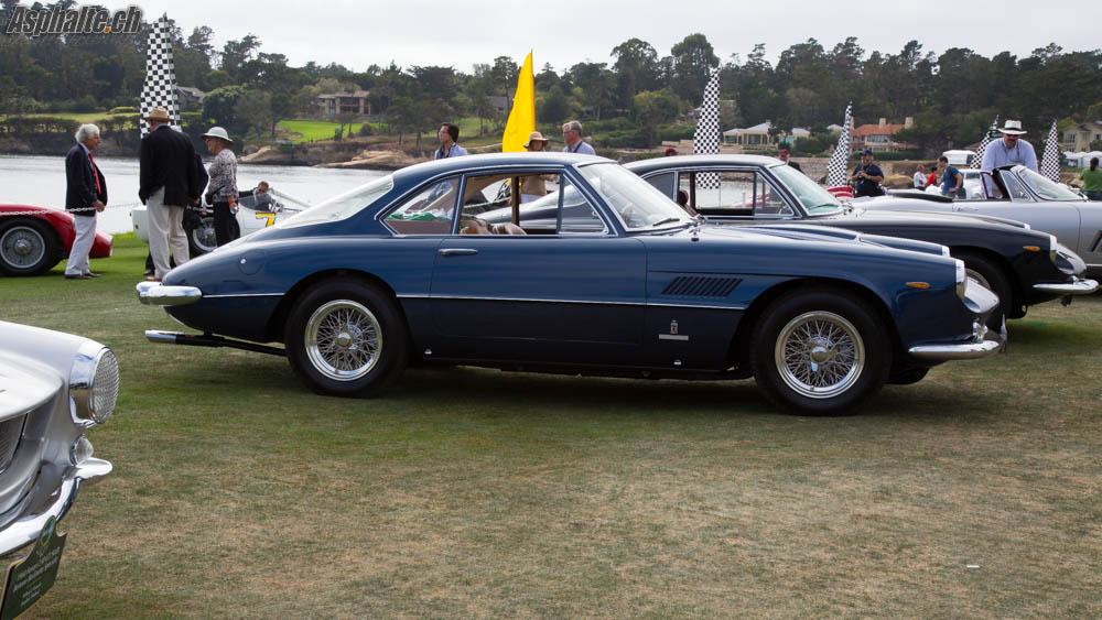 Pebble Beach 2014 Ferrari 224 L Honneur Page 2 Asphalte Ch
