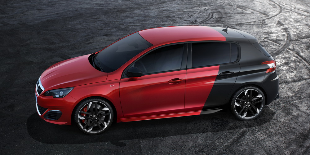 308 gti rouge photo peugeot 308 gti rouge ultimate essais 2015 photo peugeot 308 gti rouge. Black Bedroom Furniture Sets. Home Design Ideas