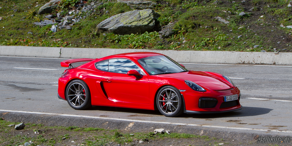 essai comparatif porsche cayman gt4 gts le prix de la rigueur page 3. Black Bedroom Furniture Sets. Home Design Ideas