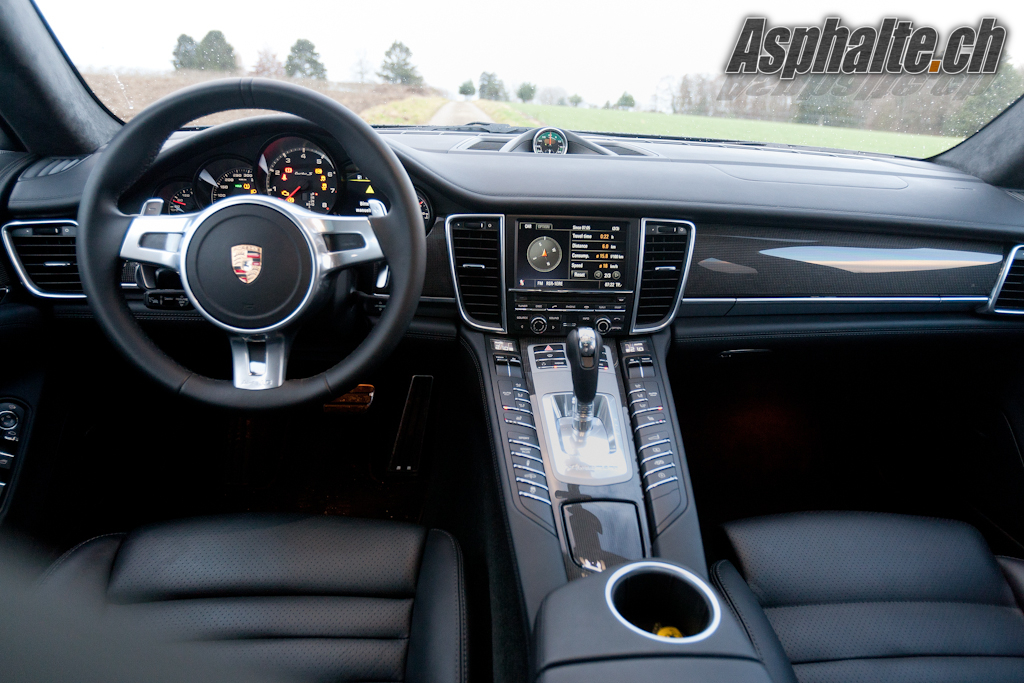 porsche panamera turbo s essai. Black Bedroom Furniture Sets. Home Design Ideas