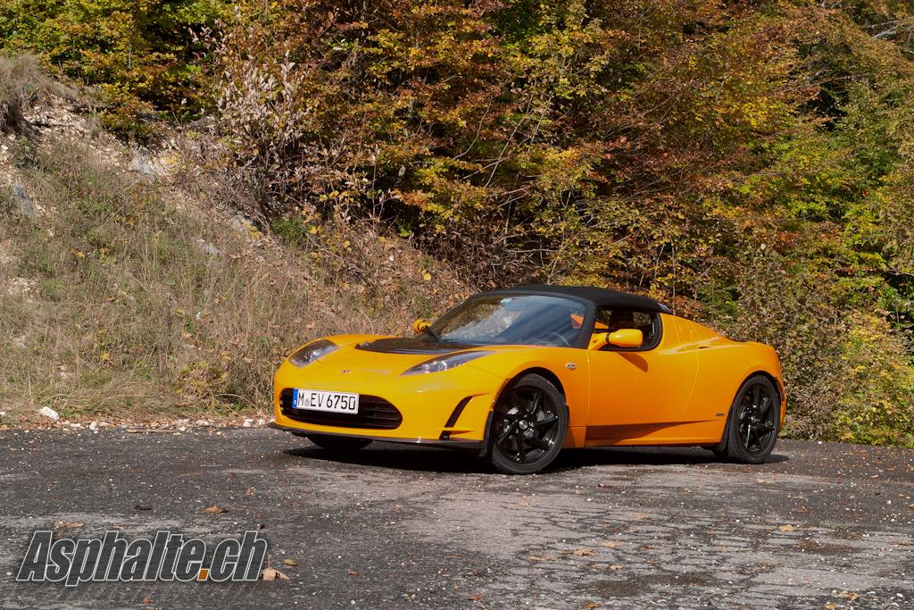 road test tesla roadster sport page 2 auto news. Black Bedroom Furniture Sets. Home Design Ideas