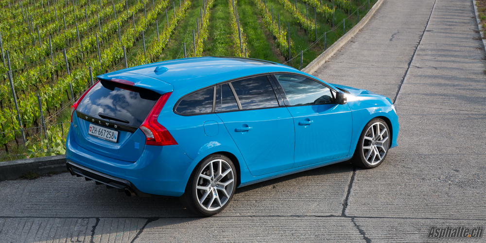 essai volvo v60 polestar l toile bleue. Black Bedroom Furniture Sets. Home Design Ideas