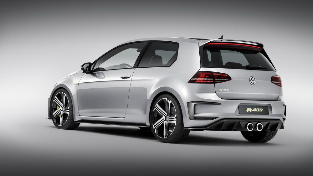 VW Golf R 400 - Schweizer Auto News: Asphalte.ch