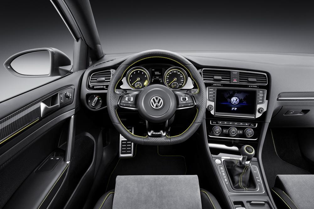 Vw Golf R 400 Auto News Asphalte Ch