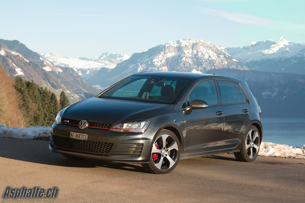 volkswagen golf 7 gti performance 2013 essai autos weblog. Black Bedroom Furniture Sets. Home Design Ideas