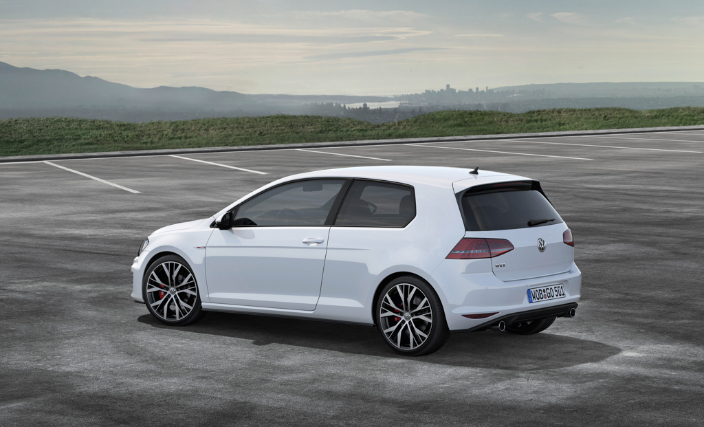 vw golf 7 gti. Black Bedroom Furniture Sets. Home Design Ideas