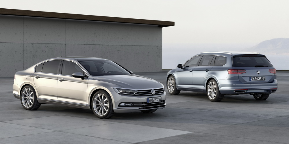 volkswagen passat b8 business class. Black Bedroom Furniture Sets. Home Design Ideas
