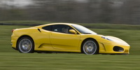 Essai Ferrari F430 Coupe