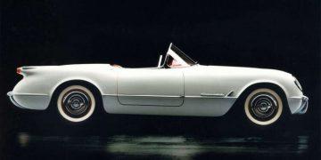 La Corvette a 57 ans