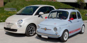 Fiat 500 Twinair Essai