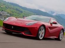 Video Ferrari F12