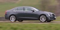 Cadillac ATS 2.0T