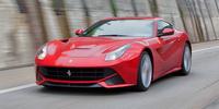 Essai Ferrari F12 Berlinetta