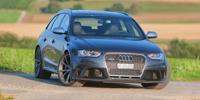 Essai Audi RS4 Avant B8