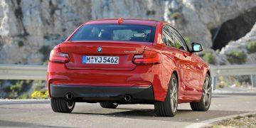BMW 2 series & M235i