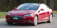 Essai Tesla Model S