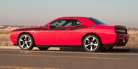 Essai Dodge Challenger RT