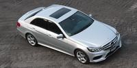 Mercedes E250 CDI 4Matic