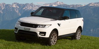 Range Rover Sport mk2