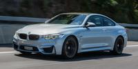 Essai BMW M4