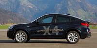 Essai BMW X4 xDrive35i