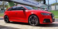 Essai Audi RS3 Sportback (8V)