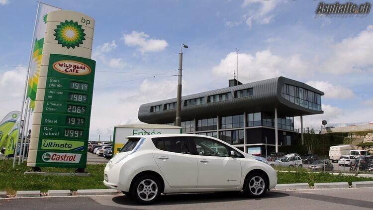 Ventes voitures électriques