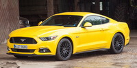 Essai Ford Mustang mkVI