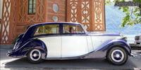Villa d'Este 2015 Classe C: Rolls Royce Phantom IV