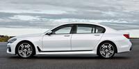 BMW Série7 G11