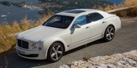 Essai Bentley Mulsanne Speed