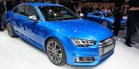Audi S4 B9