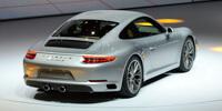 Porsche 911 Carrera Type 991.2