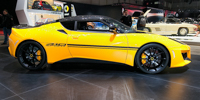 Geneve 2016 Lotus Evora Sport 410