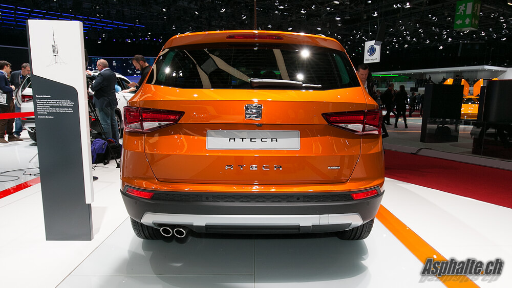 Gen ve 2016 seat ateca for Garage seat geneve