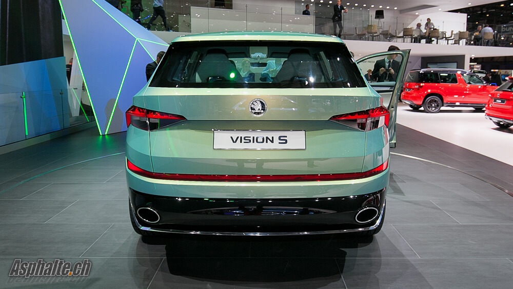 Gen ve 2016 skoda vision s for Garage skoda nord