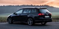 Essai VW Golf R Variant