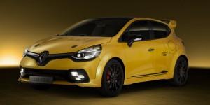 Clio RS 16 Concept