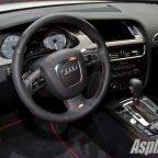 Audi S4 Berline (B8)